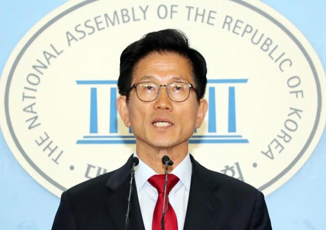 """김문수 """"환경예산 2배 이상 올려 미세먼지 문제 해결할 것"""""""