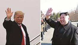 """[영상]""""트럼프와 김정은이 만난다면?"""", 꿈같은 얘기가 현실이 된다?"""