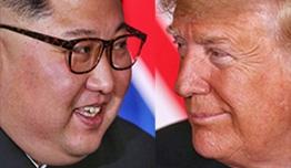 [영상] 레전드가 될 트럼프·김정은의 만남 '카톡 대화' 엿보기