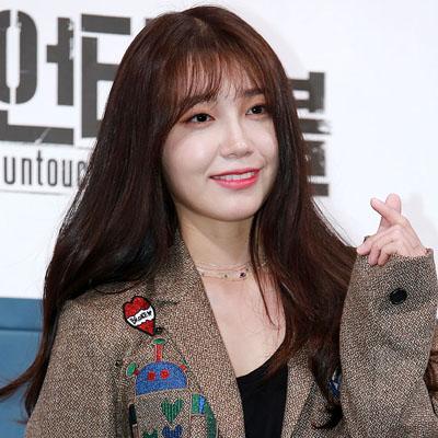 또 한번 에이핑크 정은지 폭발소동으로 어수선했던 JTBC 금토드라마 '언터처블' 제작발표회 현장!