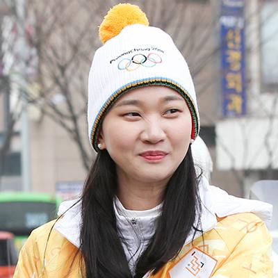 성화봉송 주자 빅스 엔-장윤주부터 박보검까지, '달려서 평창까지~'
