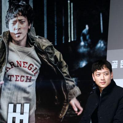 강동원-김성균-김대명, 세 명의 기대되는 동갑케미! '골든슬럼버'