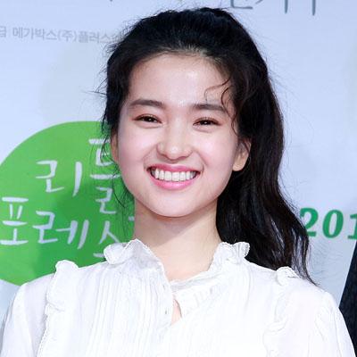 영화 '리틀 포레스트' 힐링 토크쇼