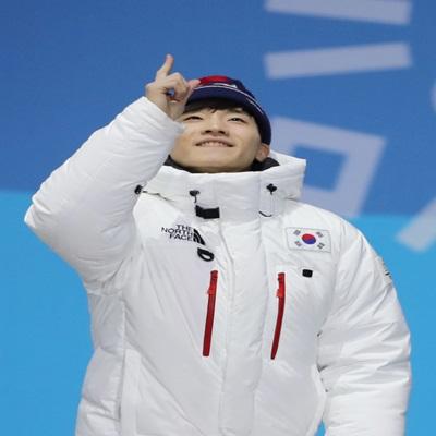 남자 쇼트트랙 1000m 결승서 아쉬운 충돌…서이라 값진 동메달
