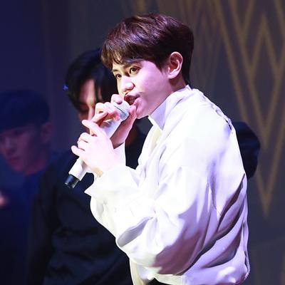 하이라이트 양요섭의 두 번째 솔로 앨범 '백(白)'