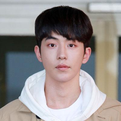 심장 두드리는 남신, 배우 남주혁!