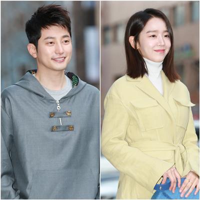 박시후-신혜선. '황금빛 미소'