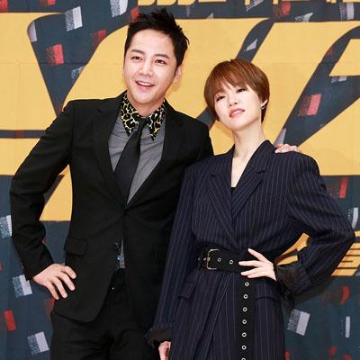 SBS 새 수목드라마 '스위치-세상을 바꿔라' 제작발표회 현장!