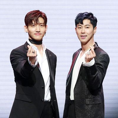 '춤神춤王 동방신기(TVXQ)!'