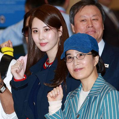 13년 만에 평양 찾은 '남북평화협력기원 남측예술단'