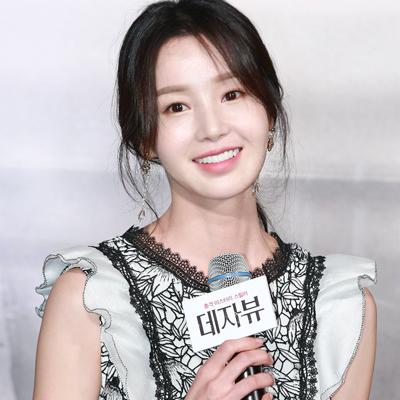 남규리, '데자뷰'로 스크린 컴백