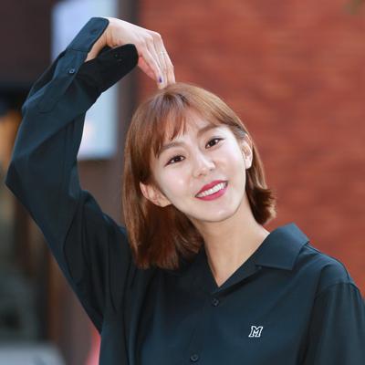 유이, 러블리 미소로 '데릴남편 오작두' 종방연 참석