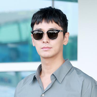 칸이 선택한 남자 배우 '주지훈'