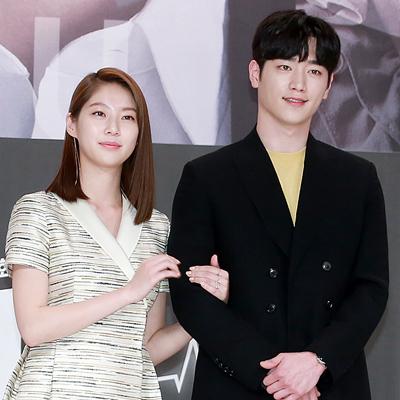 KBS 새 월화드라마 '너도 인간이니?' 제작발표회 현장!
