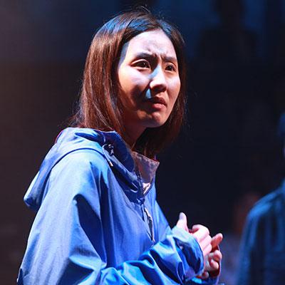 김동원-김소진 주연 연극 '애도하는 사림'