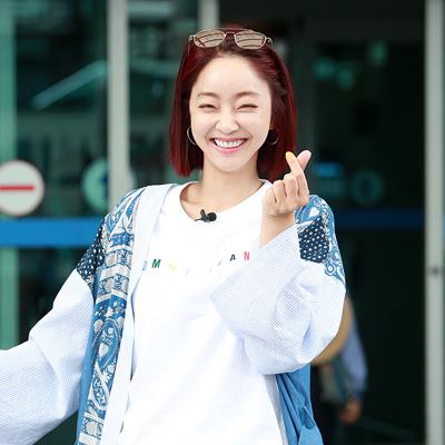 현실 남매 서효림-이홍기,  '배틀트립 촬영 떠나요~'