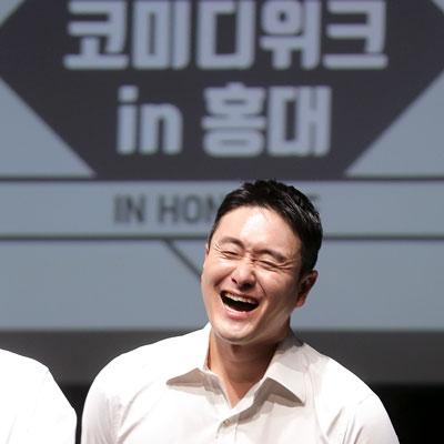 두 번째로 열리는 개그 페스티벌 '코미디 위크 인 홍대'