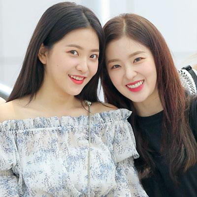 레드벨벳-NCT 드림, '과즙미 가득'