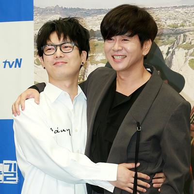 tvN '이타카로 가는 길' 제작발표회 현장!