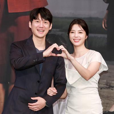 MBC 새 주말특별기획 '숨바꼭질' 제작발표회!