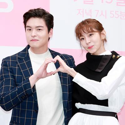 KBS 2TV 새 주말드라마 '하나뿐인 내편' 제작발표회 현장!