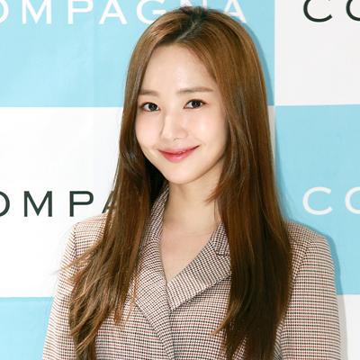 '배우 박민영과 함께하는 꼼빠니아 팬사인회'