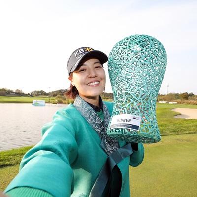 2018 LPGA KEB하나은행 챔피언십
