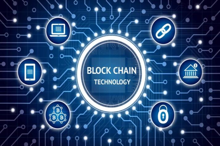 블록체인 기술 시장, 2024년에 8조4,000억원 규모로 성장