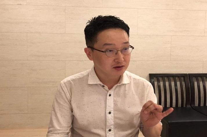 """이익순 올비트 대표 """"운영부터 커뮤니티까지, 진정한 탈중앙화 거래소 될 것"""""""