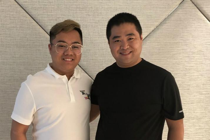 [블록체인엘리트포럼]中 블록체인 투자사 대표가 본 韓·中 기술격차 '6개월'