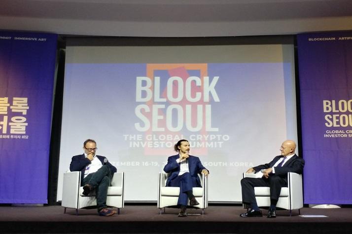 """전 美 국정원장, """"암호화폐는 국가 위협 아니다"""""""