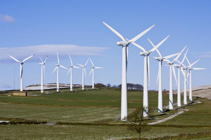 모로코에 비트코인 채굴 위한 풍력발전소 건설