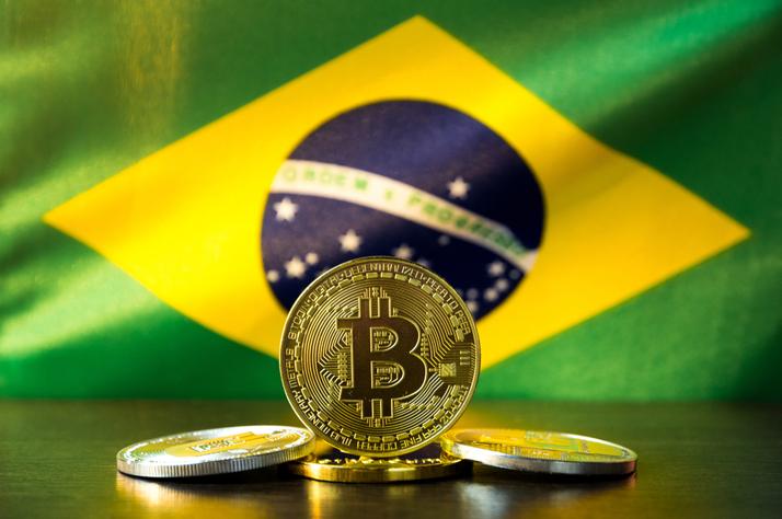 """브라질 정부, 은행 조사 착수 """"은행의 암호화폐 거래업자 제재 문제 있어"""""""