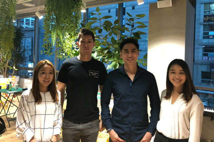 Silicon Valley bigwigs bet on blockchain