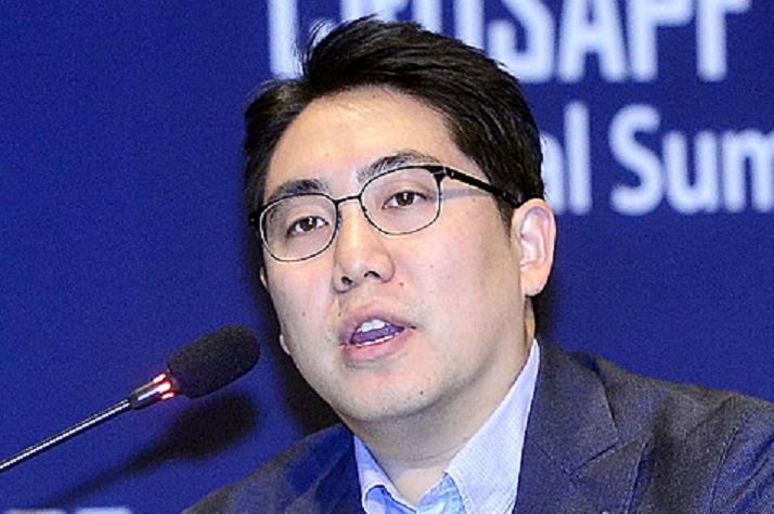 구자홍 LS회장 장남 본웅씨 옐로모바일 경영 전면에