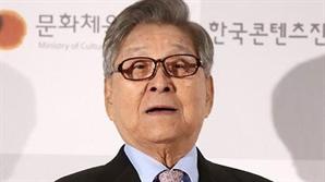 구봉서 별세...한국 코미디계 큰 별 지다