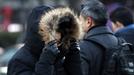 체감온도 영하 20도…12일 '최강 한파'