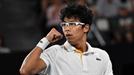 정현, '조코비치' 제물로 한국 테니스사를 바꾸다