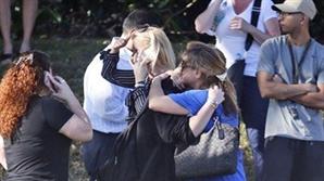 17명 사망 참사에도…'총기규제' 말고 '정신건강' 탓한 트럼프