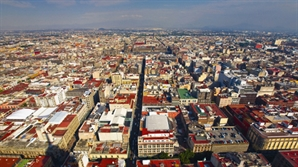 멕시코, 5개월만에 또 7.2 강진