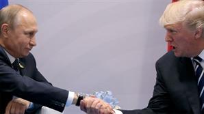 러시아인 무더기 기소...종착역 향하는 '러 게이트'