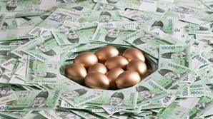 弱달러에 골디락스 지속 기대...금값, 금리 올라도 '반짝반짝'