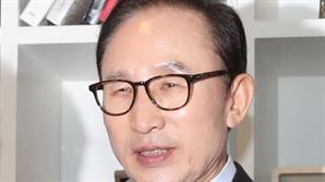 서류로만 '6개 罪' 판단…창·방패 공방 없었던 'MB 심판의 날'