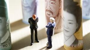 경상이익 증가세에 국내 금융사 1분기 실적 꽃피네