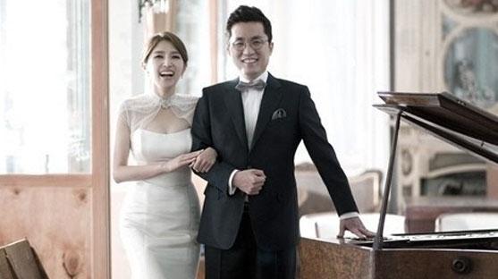 [종합] 김경란·김상민, 3개월 만에 결혼 결심→결혼 3년 만에 이혼