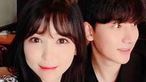 노지훈♥이은혜, 오늘(19일) 결혼…임신까지 겹경사