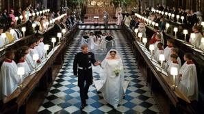 英 세기의 결혼식...경제효과만 1조5,000억