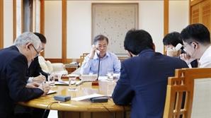 한미정상회담, 일괄 CVID 後 체제보장 논의 가능성
