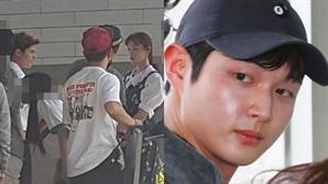[단독] 이서원은 검찰行·김동준은 '어바웃타임' 촬영..같은 날 다른 운명