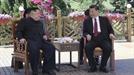 벌써 세번째…시진핑 또 만난다는 김정은의 진짜 속내